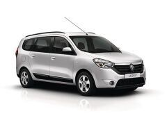 Renault Lodgy (2013 - ...)
